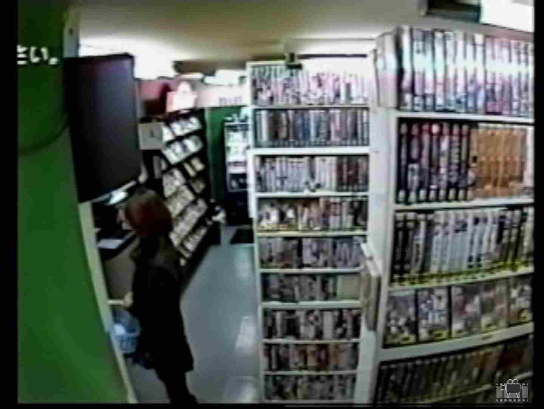 個室ビデオBOX 自慰行為盗撮2 オナニーする女性たち  56画像