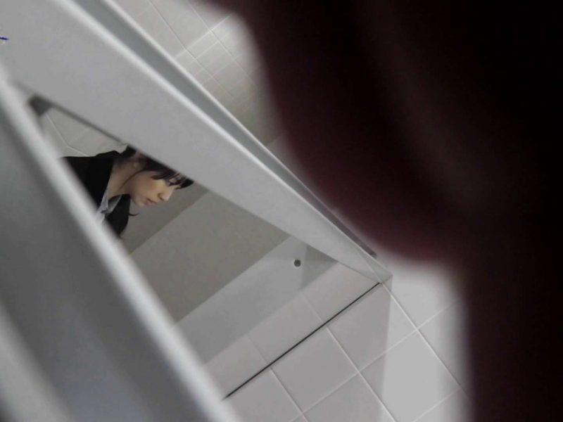 お銀さんの「洗面所突入レポート!!」 vol.55みなさんモリモリですね。後編 洗面所  52画像