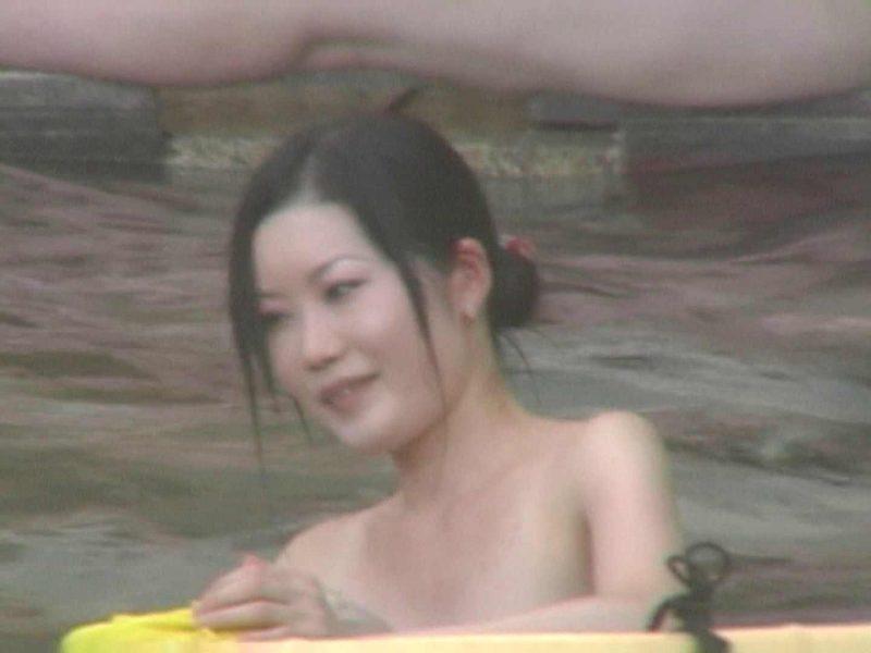 Aquaな露天風呂Vol.940 OLセックス  98画像