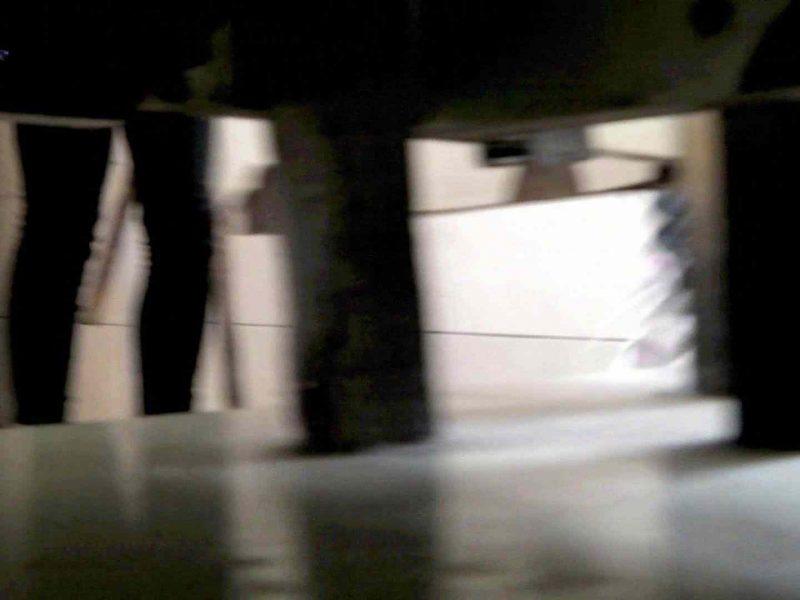 【世界の射窓から~ステーション編~】vol.28 無料動画に登場したモデルつい本番登場!!前編 OLセックス  49画像