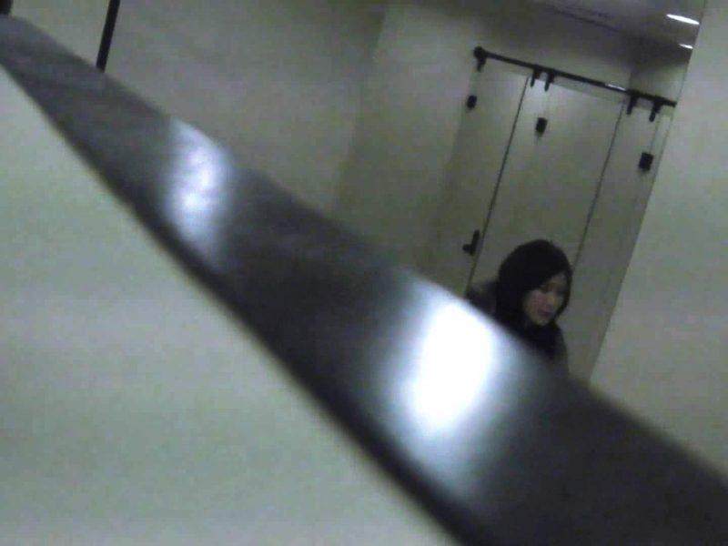 神降臨!史上最強の潜入かわや! vol.01 盗撮  89画像