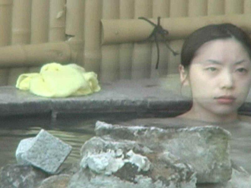 Aquaな露天風呂Vol.596 OLセックス  77画像
