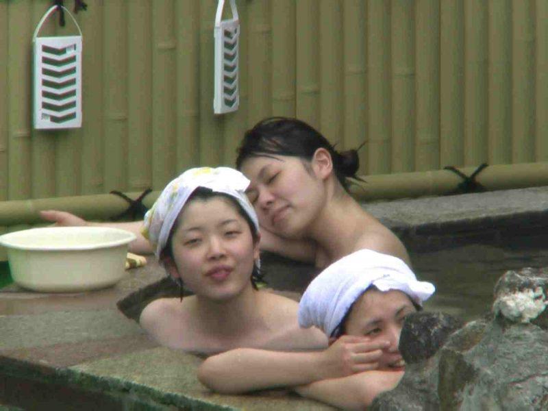 Aquaな露天風呂Vol.65【VIP限定】 盗撮  95画像