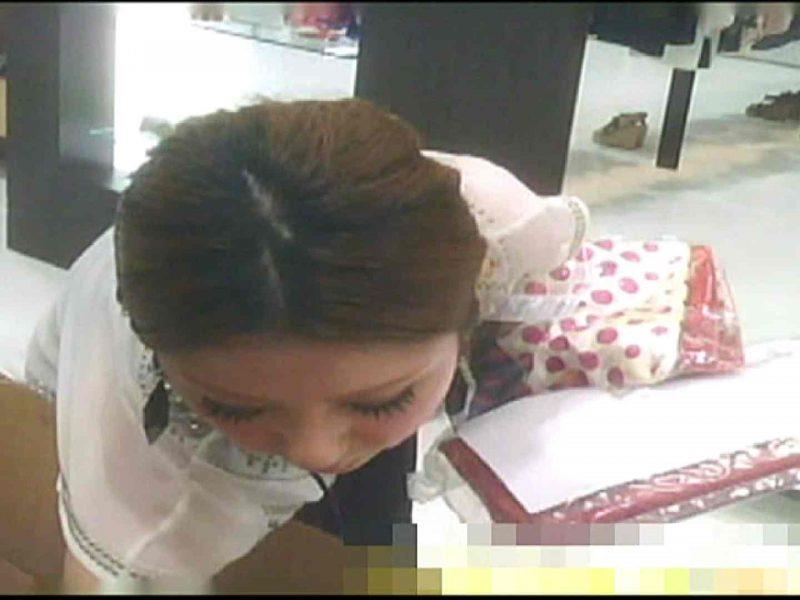 「ノゾキスト」さんの陰撮!!美女サルベージVol.4 ギャルヌード  97画像