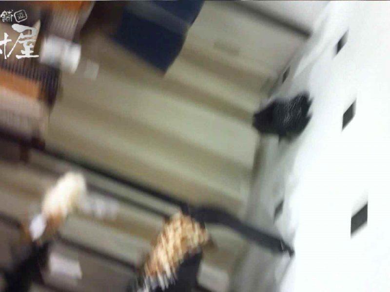vol.48可愛いカリスマ店員胸チラ&パンチラ アニメ声の店員さん パンチラ  110画像