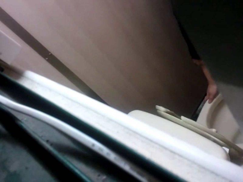 潜入!!韓国秘密のトイレ!Vol.05 盗撮  78画像