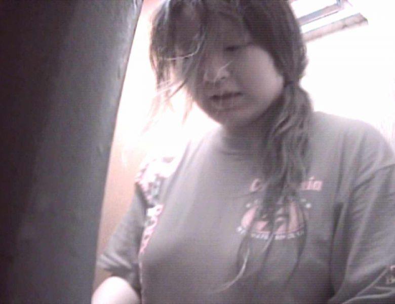 File.36 珍しいポチャポチャ嬢。なかなかの腹回りです。 盗撮  50画像