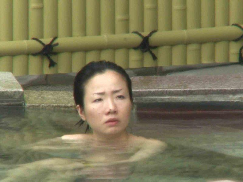 Aquaな露天風呂Vol.950 露天  61画像