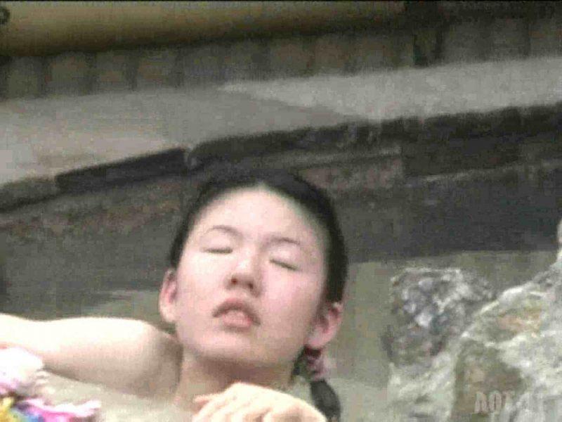 Aquaな露天風呂Vol.875潜入盗撮露天風呂十一判湯 其の六 潜入  53画像