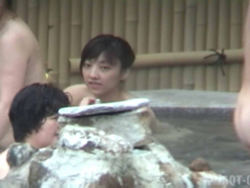 Aquaな露天風呂Vol.743 OLセックス  108画像