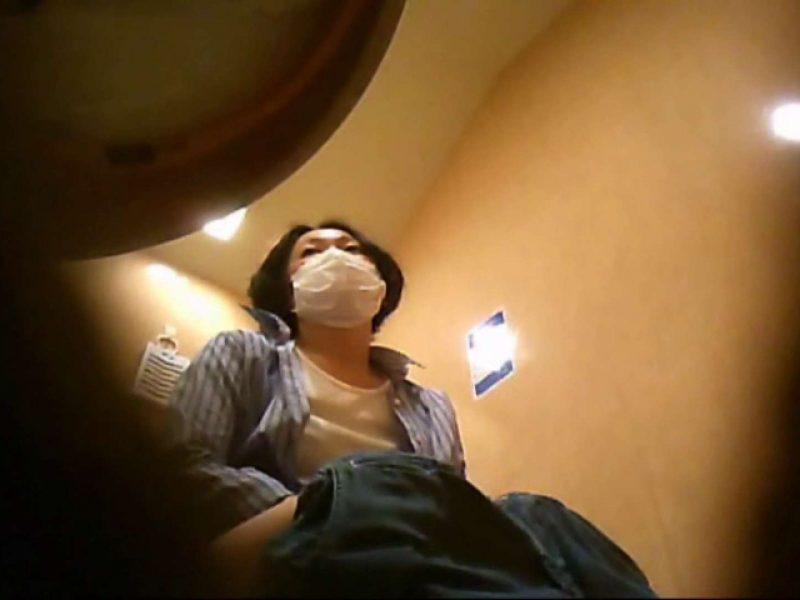 潜入!!女子化粧室盗撮~絶対見られたくない時間~vo,104 潜入  56画像