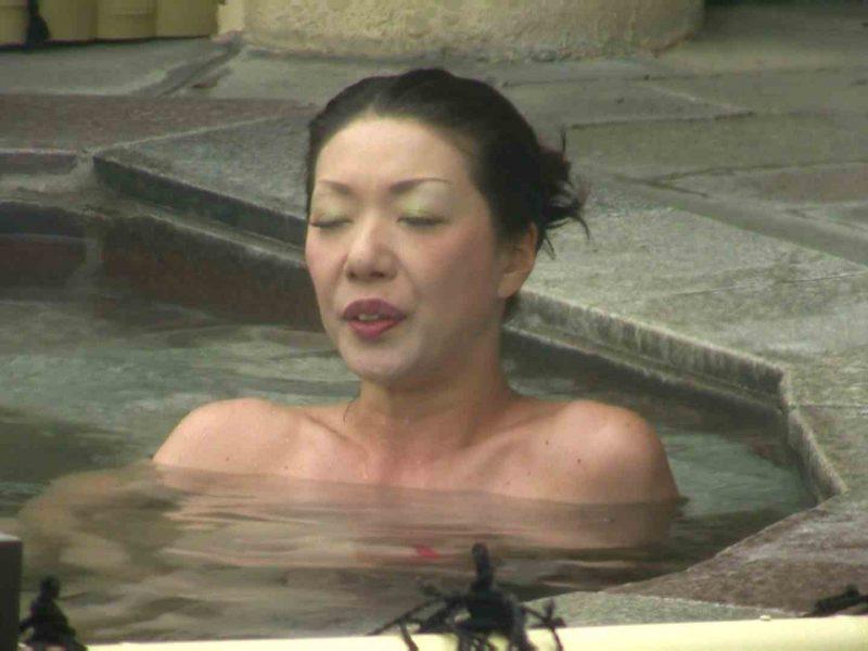 高画質露天女風呂観察 vol.036 OLセックス  96画像