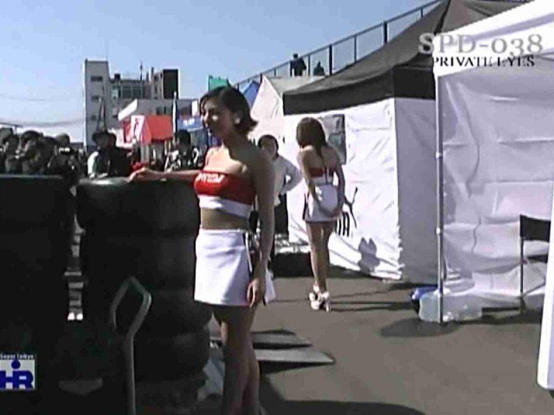 高画質版!SPD-038 サーキットの女神達 仙台ハイランドレースウェイ 高画質  82画像
