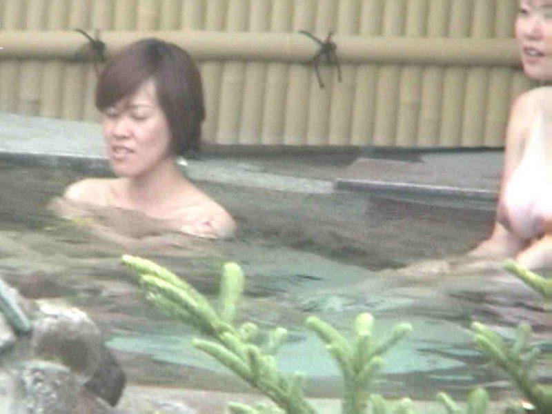 Aquaな露天風呂Vol.961 OLセックス  86画像