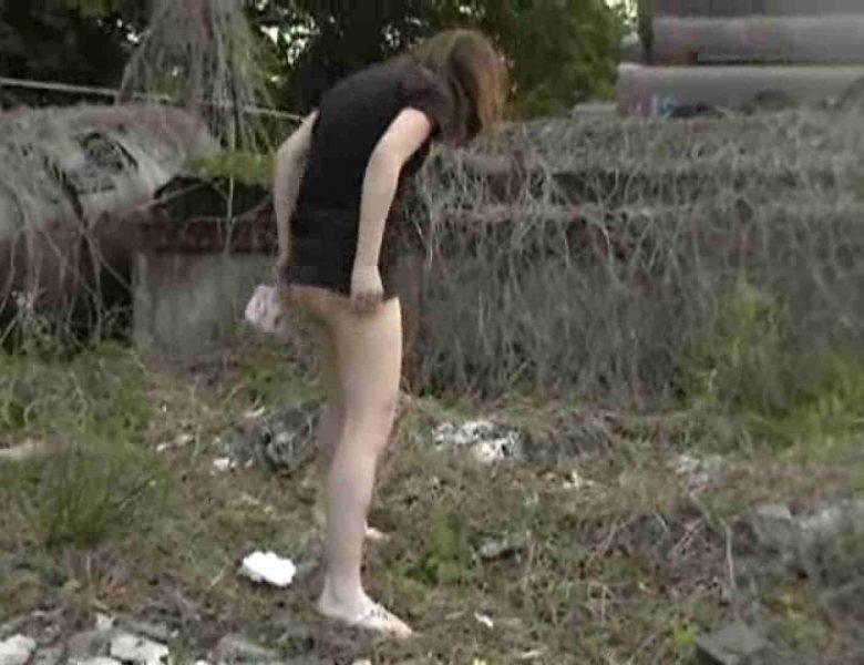 排便・排尿コレクションVol.4 ギャルヌード  101画像