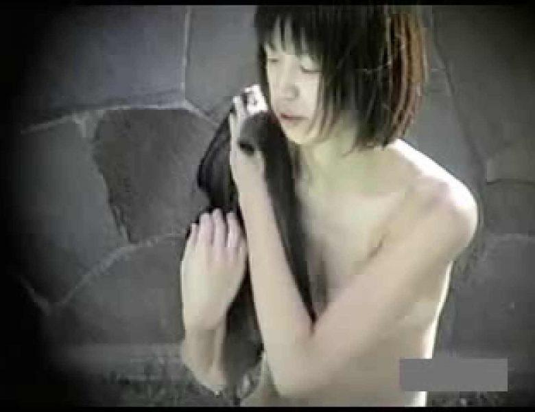 世界で一番美しい女性が集う露天風呂! vol.01 露天  95画像