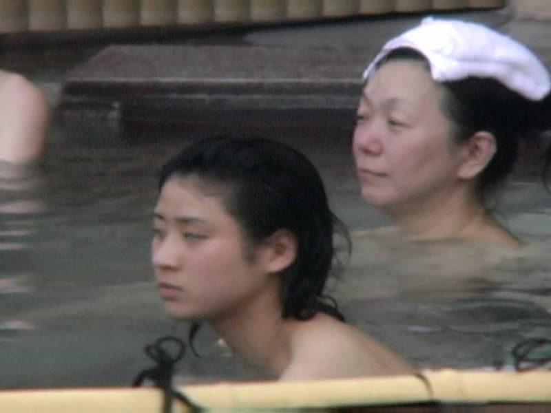 高画質露天女風呂観察 vol.004 女風呂  110画像