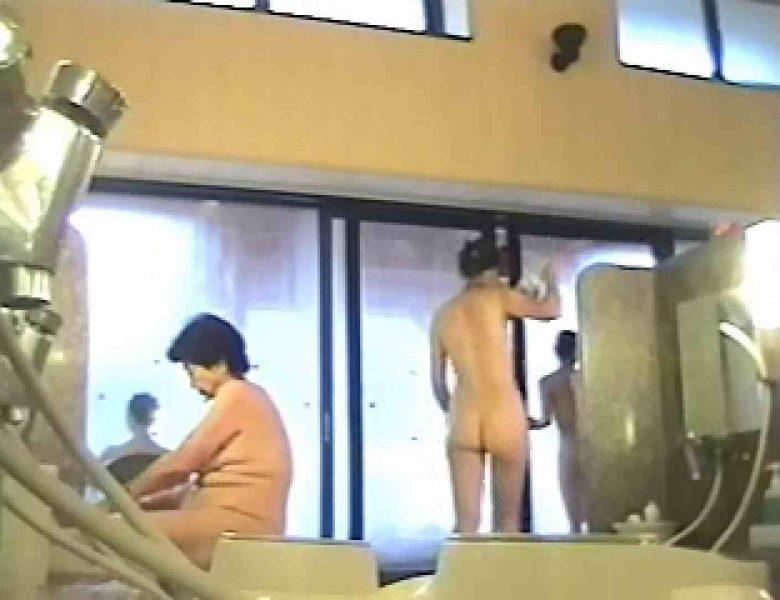 美女夢裸体入浴編vol.2 盗撮  95画像