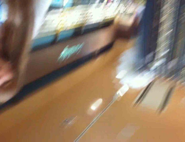 フルHD ショップ店員千人斬り! 大画面ノーカット完全版 vol.83 チラ  91画像