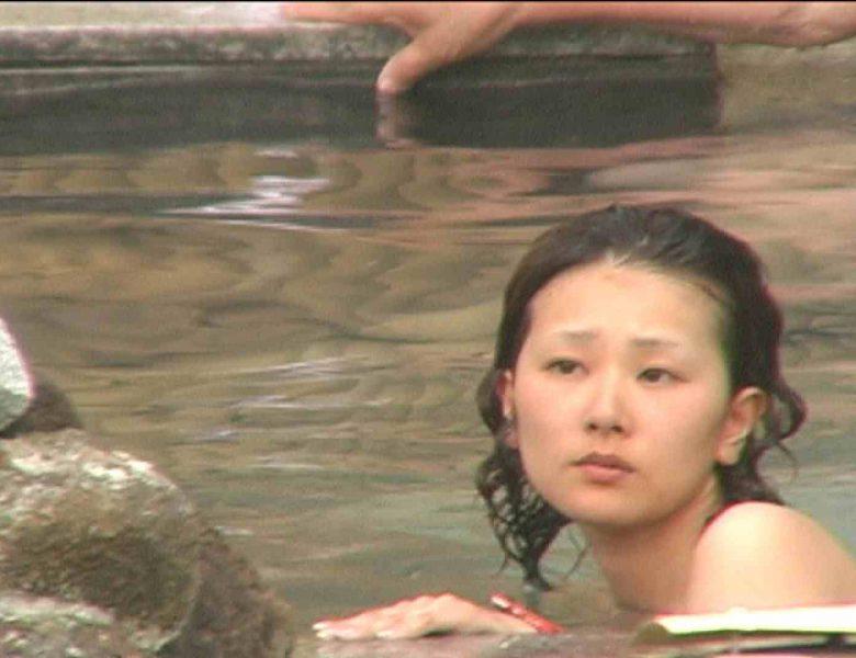 Aquaな露天風呂Vol.131 盗撮  70画像
