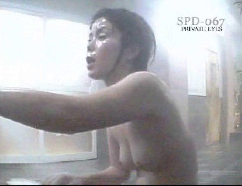 SPD-067 脱衣所から洗面所まで 洗面所  101画像