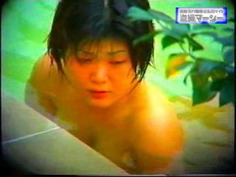 露天浴場水もしたたるいい女vol.9 盗撮  59画像