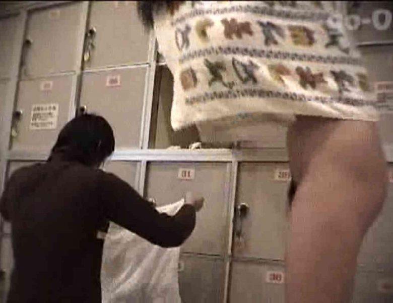 厳選潜入女風呂 No.06 潜入  110画像