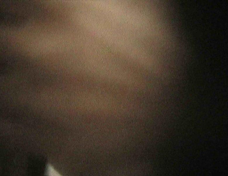 No.16 アニマル柄の水着 レースのパンツにナプキンを装着する金髪お姉さん ナプキン  77画像