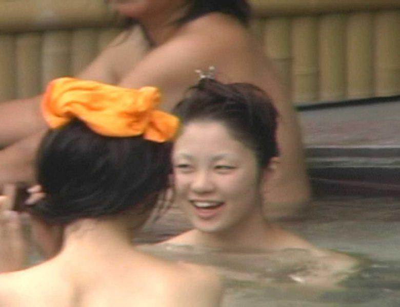 Aquaな露天風呂Vol.40【VIP】 盗撮  66画像
