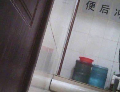 李さんの盗撮日記 Vol.09 和式  111画像