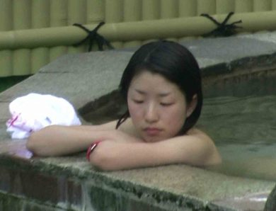 Aquaな露天風呂Vol.133 盗撮  90画像