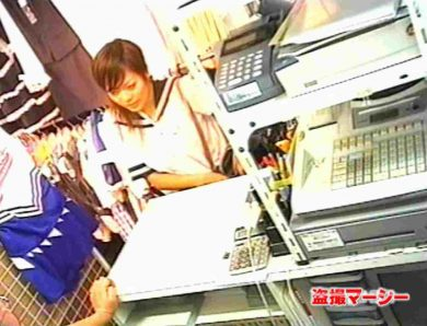 一押し!!制服女子 天使のパンツ販売中 制服  97画像