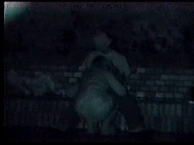 赤外線野外盗撮ファイル 赤外線  51画像