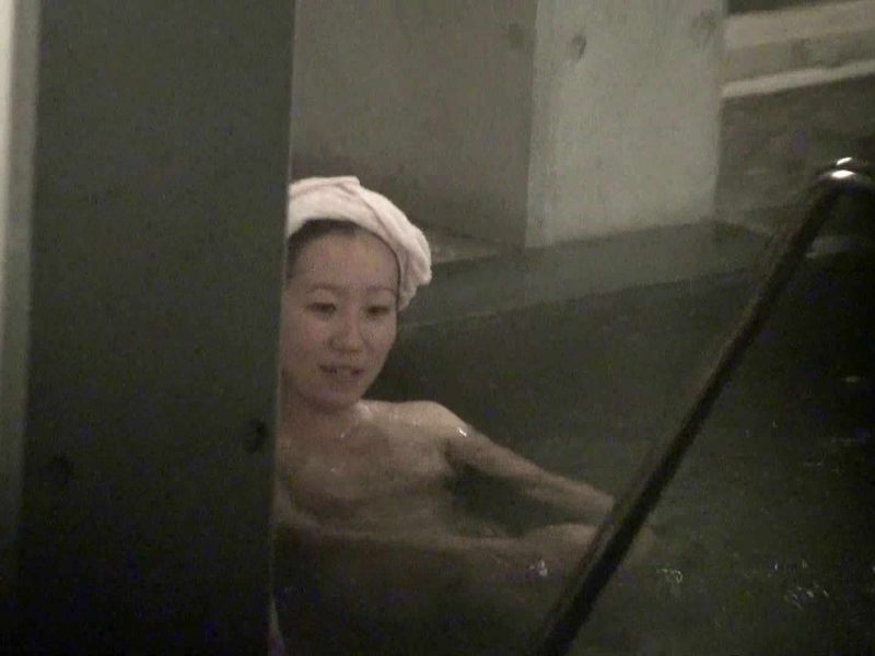 Aquaな露天風呂Vol.416 盗撮  52画像