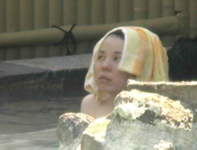 高画質露天女風呂観察 vol.011 高画質  103画像
