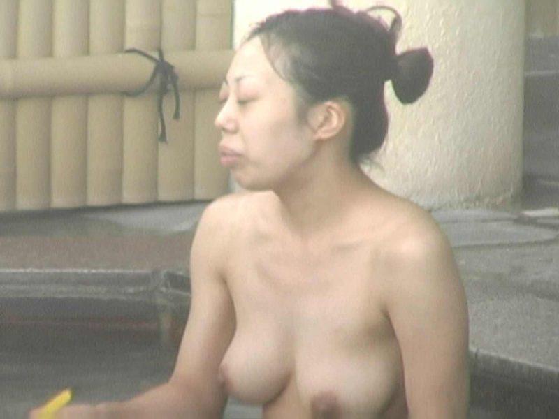 Aquaな露天風呂Vol.626 OLセックス  92画像