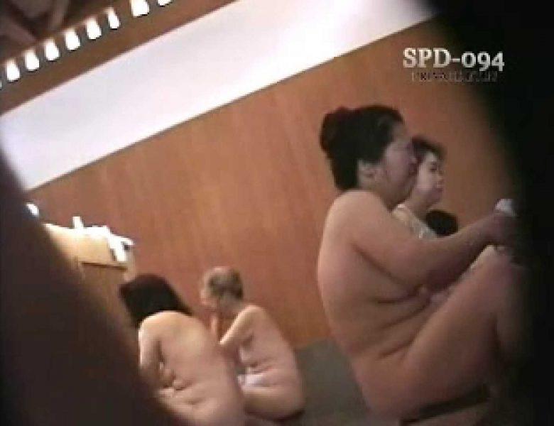 SPD-094 盗・湯めぐり壱 盗撮  109画像