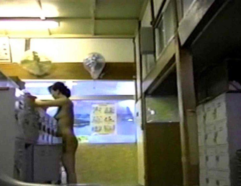 銭湯番台 投稿博多 TK-26 潜入  71画像