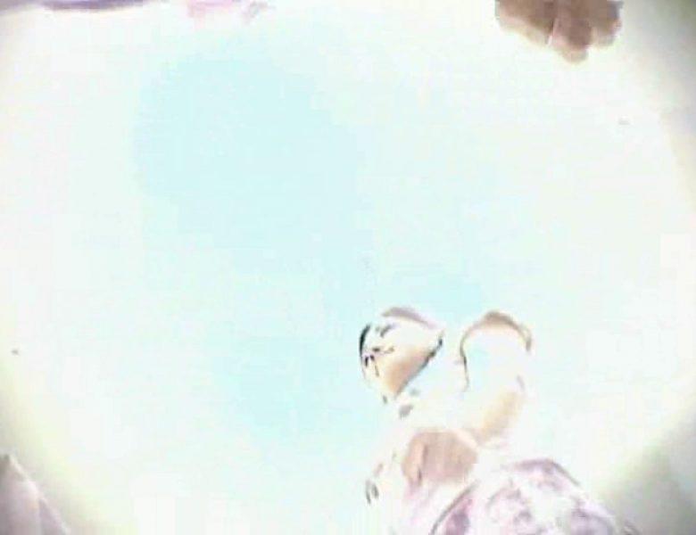 デパートローアングル徘徊 靴カメ盗撮Vol.10 お姉さんヌード  86画像