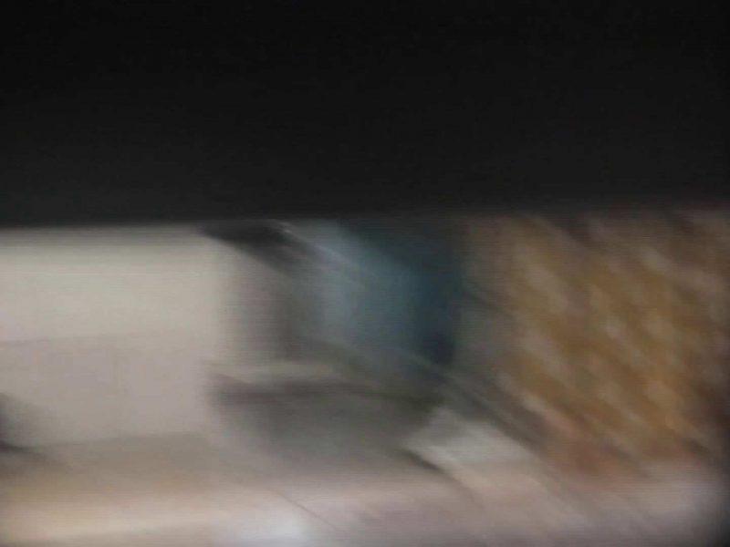 【世界の射窓から~ステーション編~】ステーション編 vol50あの日の子が重なりナプキンがすごいことに後編 OLセックス  81画像