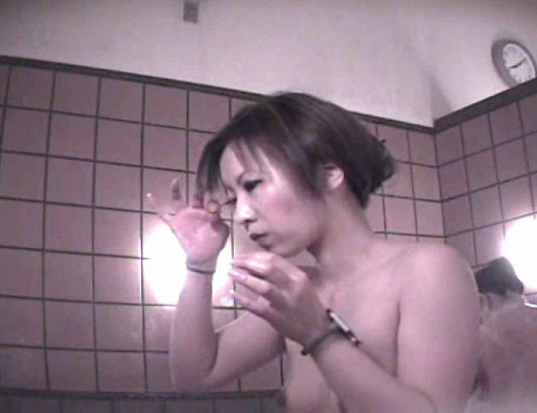潜入女風呂 がっかり編Vol.1 盗撮  48画像