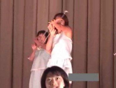 あぁ~愛くるしい嬢達!アンスコ全開! vol.17 コスプレ  53画像