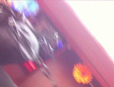 vol.76 美人アパレル胸チラ&パンチラ おでこ萌えなおねーさん 接写  106画像