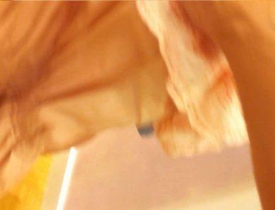 可愛いカリスマ店員限定‼胸チラ&パンチラ vol.11 パンチラ  62画像