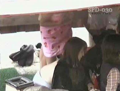 SPD-030 新・潜入露天(五番湯) 露天  82画像