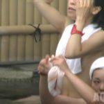 Aquaな露天風呂Vol.851 露天  74画像